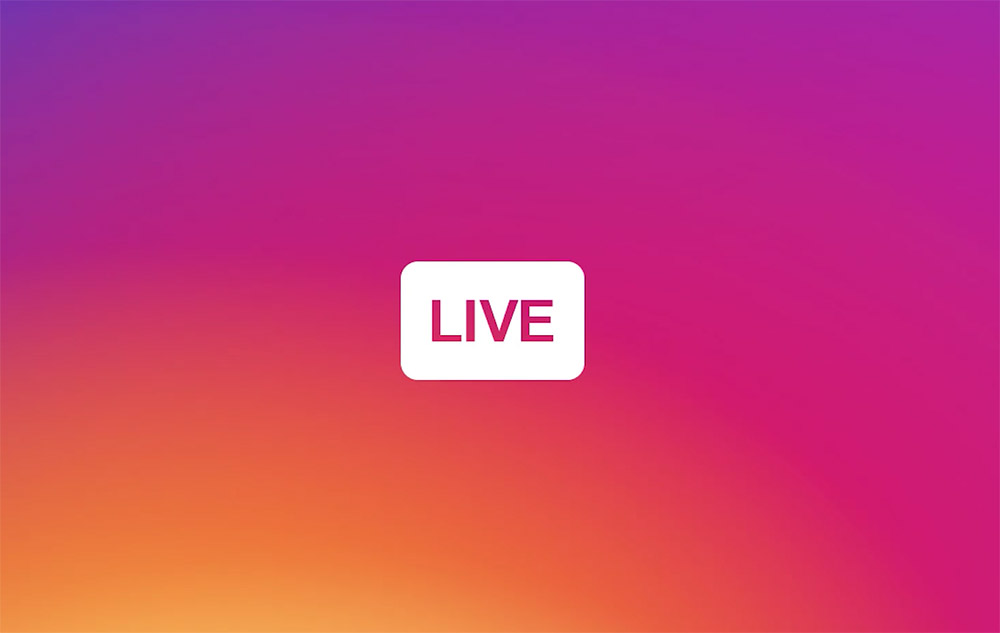 Dirette video Instagram disponibili in tutto il mondo. Come funzionano