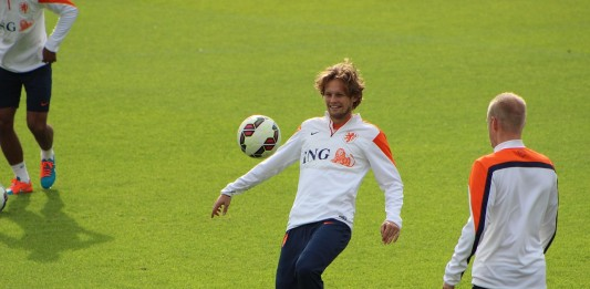 Daley Blind, fonte By Kathi Rudminat - IMG_9031, CC BY 2.0, https://commons.wikimedia.org/w/index.php?curid=36270495
