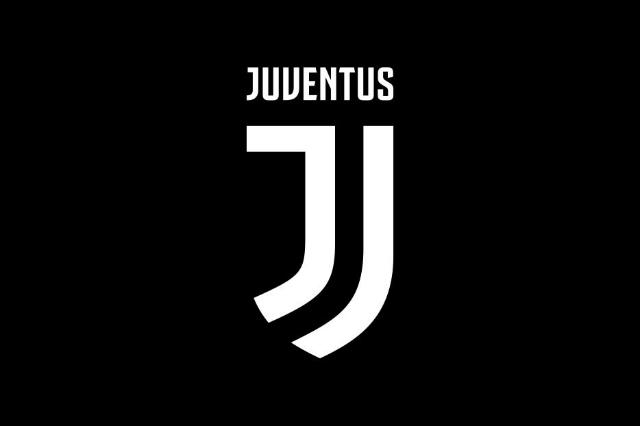 Logo Juventus, fonte By Interbrand (Milan, Italy) - Unknown, Public Domain, https://commons.wikimedia.org/w/index.php?curid=55074500
