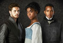 Still Star-Crossed, fonte ABC