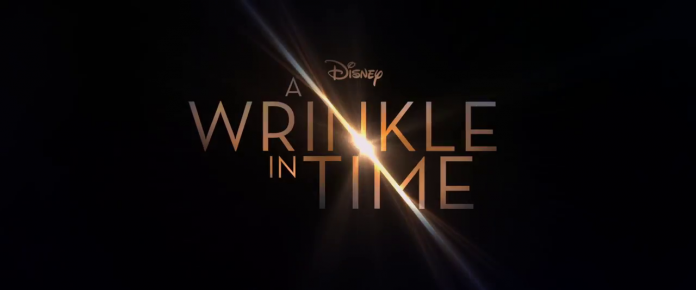 A Wrinkle in Time, fonte screenshot youtube