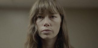 Jessica Biel in The Sinner, fonte screenshot youtube