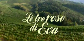 Le tre rose di Eva,fiction, Fonte Foto: Screenshot