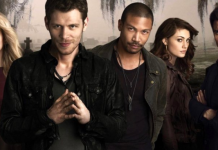 The Originals,Fonte Foto: Screenshot